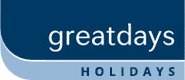 Greatdays Holidays Ltd | Tel: 0161 928 3242